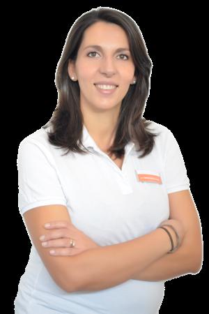 Marta Bellincampi